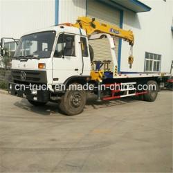 Good Sales Dongfeng153 8ton Crane
