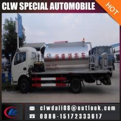 4*2 Asphalt Distributor Tank Truck, Road Maintenance Truck, Bitumen