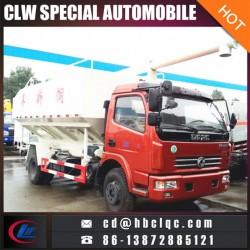 Dongfeng 12m3 Feed Truck Bulk Truck Grain Transportation