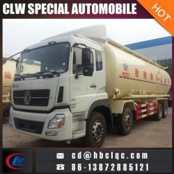 China 8X4 36mt Dry Bulk Cement Truck Bulk Cement Tanker Vehicle