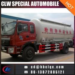 Foton 12cbm 12mt Bulk Cement Truck Bulk Cement Transport Truck