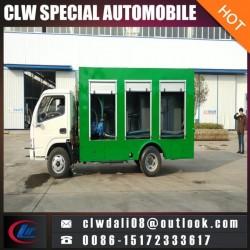 China Best Sewage Treatment Vehicles, Mobile Sewage Suction Truck
