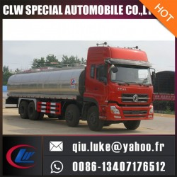 China All Brand Milk Tank Truck for Sale