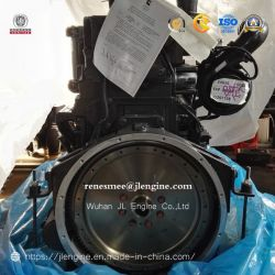 Qsm11 Complete Diesel Engine Construction Machine