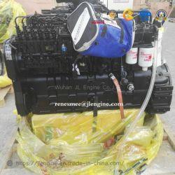 340HP 6ltaa8.9 Diesel Engine Displacement 8.9L 6lt