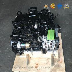 Cummins Qsb4.5 Engine 130HP Use on Excavator