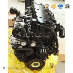 in Stock Cummins Isbe Isde Qsb6.7 6.7L Diesel Engine Assembly