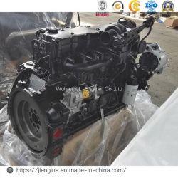 Cummins 6.7L Isde Qsb6.7 Diesel Engine Complete for Truck Bus