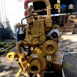 Shantui Bulldozer SD23 179kw Diesel Engine Assy Nt855 for Cummins