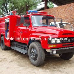 Dongfeng 140chassis