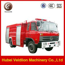 Dongfeng145 Chassis