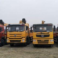Dongfeng 25 Ton Pickup Truck Crane