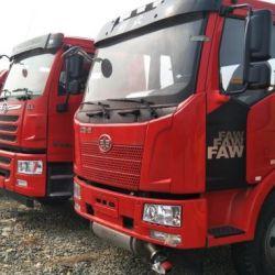 FAW 25 Ton Hydraulic Crane