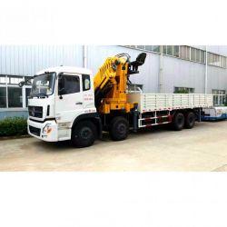 30ton Folding Hydraulic Truck Crane for Sale