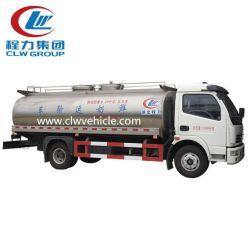 12 Wheels Stainless Steel Volume 20cbm Milk Truck