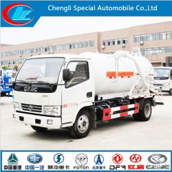 Dongfeng Vacuum Suct