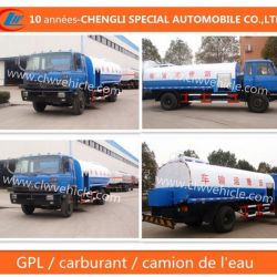 Dongfeng 4X2 190HP Asphalte Pulverisation Camion (Asphalt Spraying Truck)