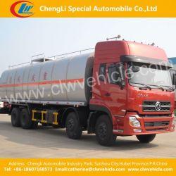 8X4 Dongfeng25.4-27.6 Ton Asphalt Distributor Truck