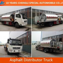 Dongfeng 4X2 Asphalt Distributor Truck