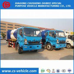 Mini LPG Truck/ Propane Gas Storage Truck/5000L~25000L/ LPG Cylinder Transport Truck