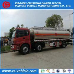 20000liters 20m3 Oil Tanker Truck