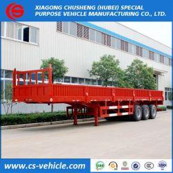 3 Axle Side Wall Sem