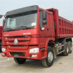 HOWO 371HP Truck 6X4 18cbm Dump Tr