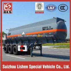 25 Cubic Meters Corrosive Liquid Tractor Trailer