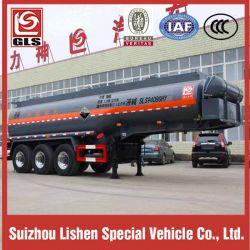 27 Cubic Meters Tanker Semitrailer