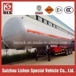 Gas Tank Propane Storage LPG Tanker Semi Trailer