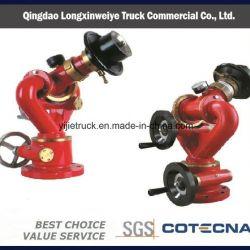Fire Monitor Fire Truck Monitor Fire Truck Monitor (PS30~50B)
