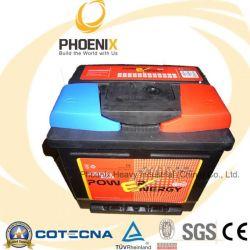 High Quality DIN Standard Mf Maintenance Free Battery