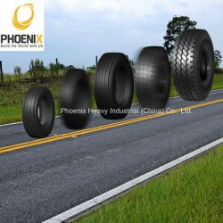 Famous High Performance Grandstone Radial Tyres (315/80R22.5,