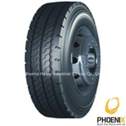 High Quality Koryo 100 Series Tyres (295/80R22.5, 315/80R22.5, 12R22.5)