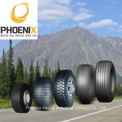 Popular Superior Quality Durable Grandstone Radial Tyres (315/80R22.5, 295/80R22.5)