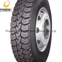 Longmarch 300 Series High Quality Radial Tyres (295/80R22.5, 315/80R22.5, 275/70R22.5)