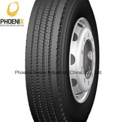 Longmarch 100 Series High Quality Radial Tyres (315/80R22.5, 295/80R22.5, 295/75R22.5)