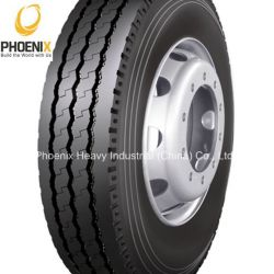 Longmarch 200 Series High Quality Radial Tyres (295/80R22.5, 315/80R