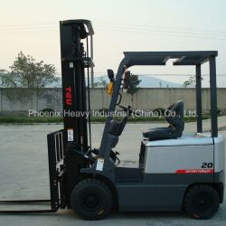 2tons Electric Forkl