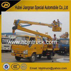 Isuzu Aerial Work Platform Truck