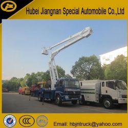 Foton Auman 20 Meter Working Height Bucket Truck