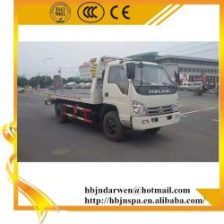 Foton Forland 3-4ton Flatbed Tow T