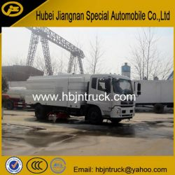 Dongfeng 10 Cubic Meters Street Sweeper Truck