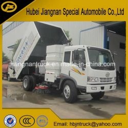 Factory Price of Road Sweeper From China Supplier