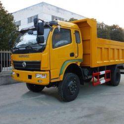 Dongfeng Original Quality 4X4 Small Loading Light Truck / Dump
