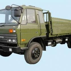 EQ2090 Dongfeng 4X4 High-Through off Road Truck