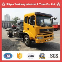 Sitom 4X2 Small Truck Chassis/Light Truck Chassis
