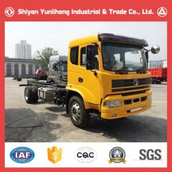 T260 Light Lorry Truck Chassis/4X2 Truck Chassis for Sale