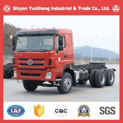 Heavy Dump Truck Chassis Manufacturer