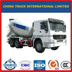 Sinotruk HOWO 10 Wheeler 6X4 10 Cbm 6*4 Mixing Truck for Sale